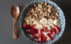 Wat eet je voor een workout? | Feel Magazine