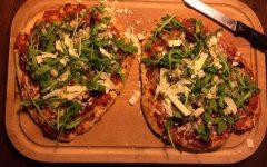 Recept: verrukkelijke naanpizza's | Feel Magazine