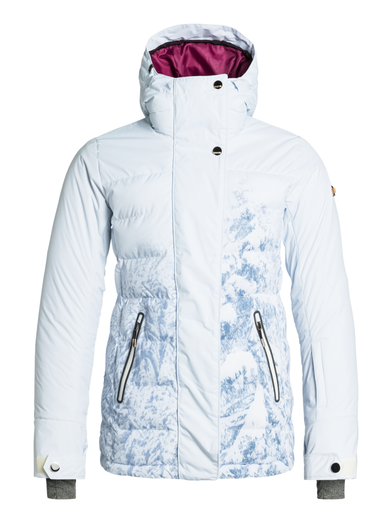Roxy Torah Bright Crystalized Snowboard Jacket