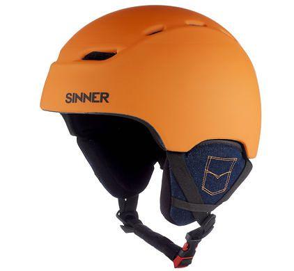 Sinner Nova Matte Orange