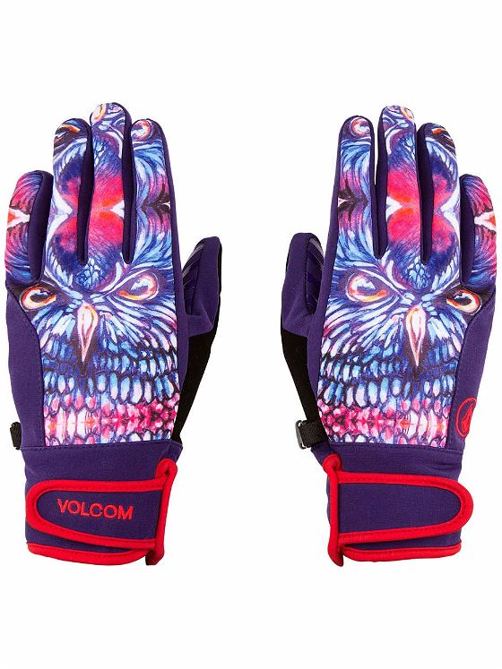 Volcom Laver Pipe Gloves