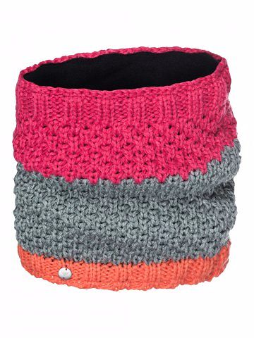 Roxy From The Block - Neck Warmer with Biotherm