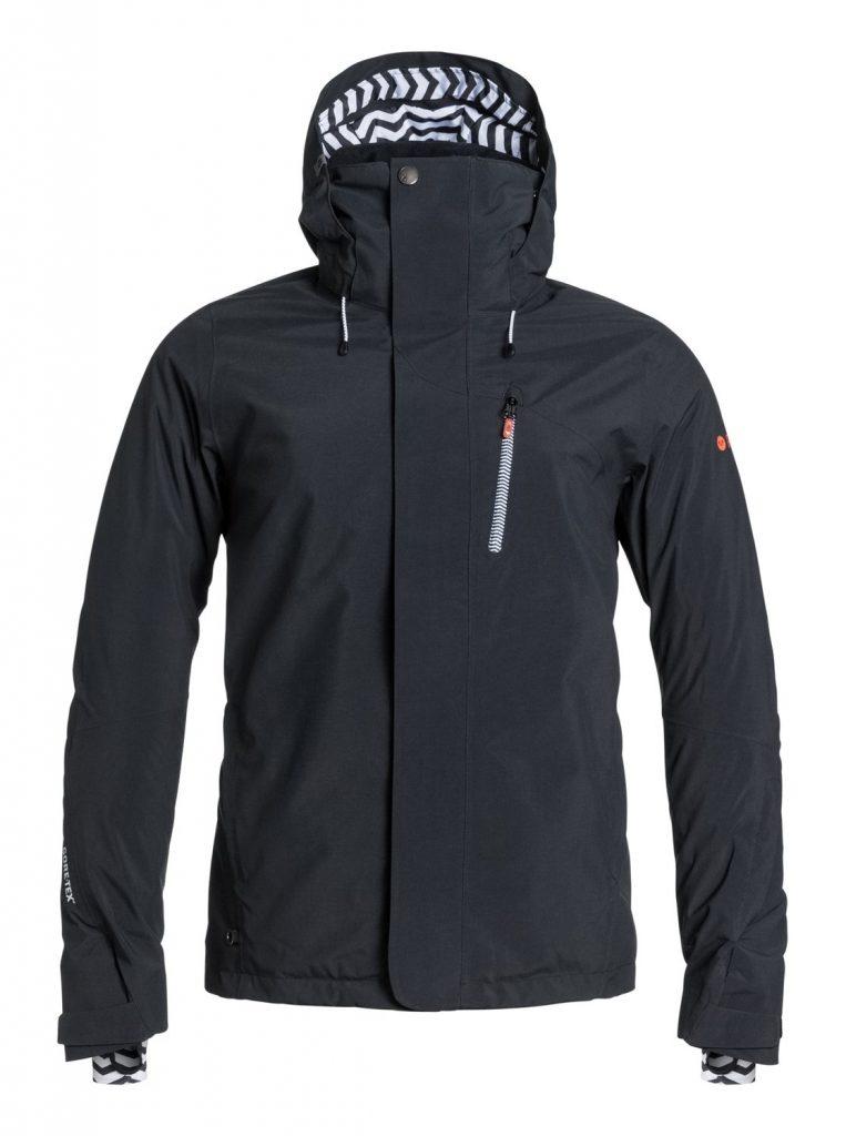 Roxy Wilder 2L GORE-TEX - Snowboard Jacket with Biotherm