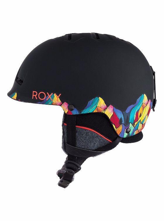 Roxy Avery - Snowboard Helmet
