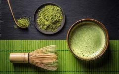 Theetrends Matcha