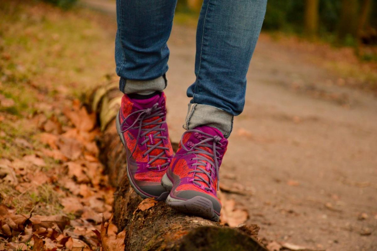 KEEN Terradora wandelschoenen