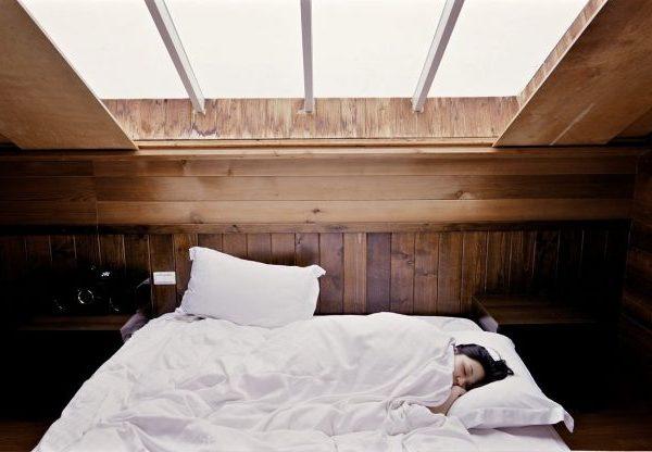 het eeuwige dilemma wel of niet eten voor het slapen